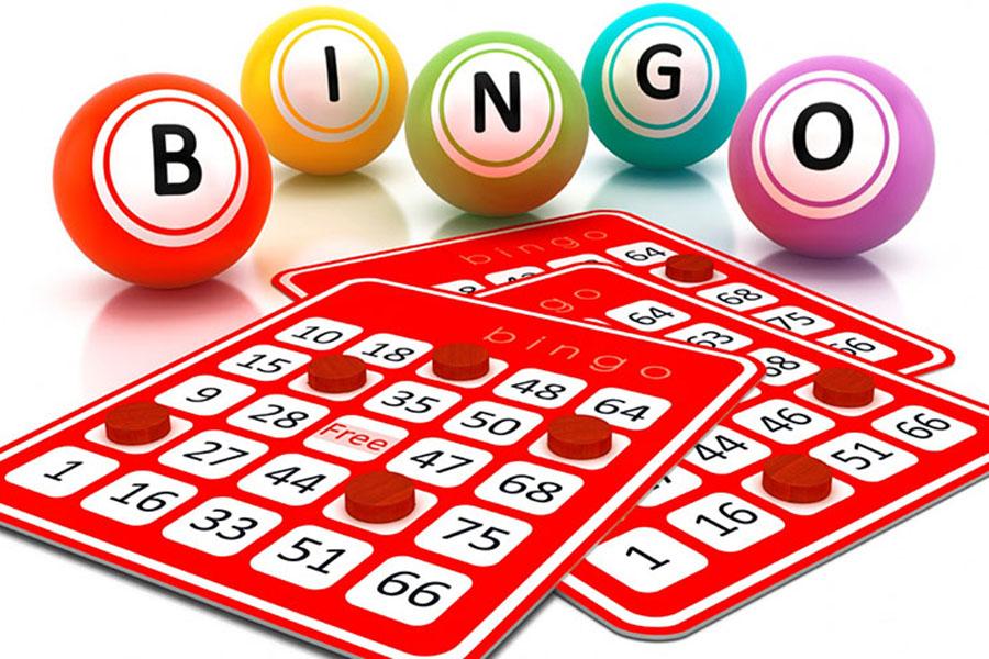 Friday Bingo Night - Club Fleurieu