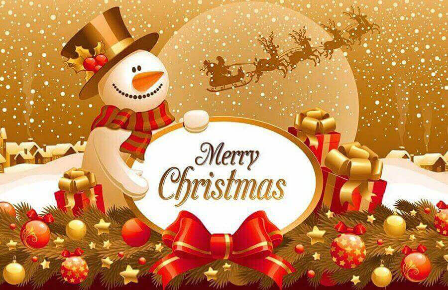 President\'s Christmas Message - Club Fleurieu